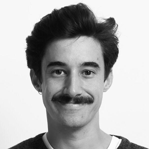 Andrés Melillas