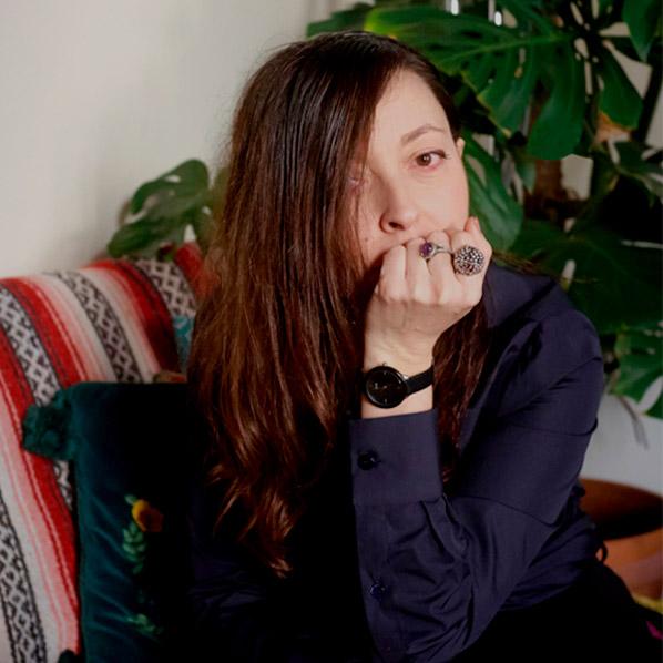 Yolanda Muelas